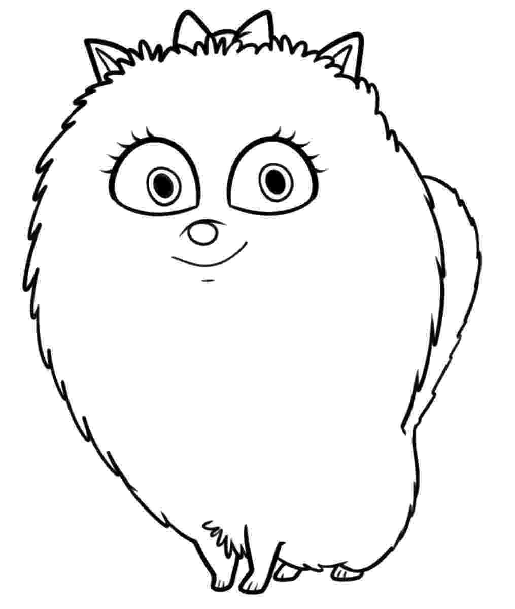 secret life of pets printables max from the secret life of pets coloring page printables secret life of pets