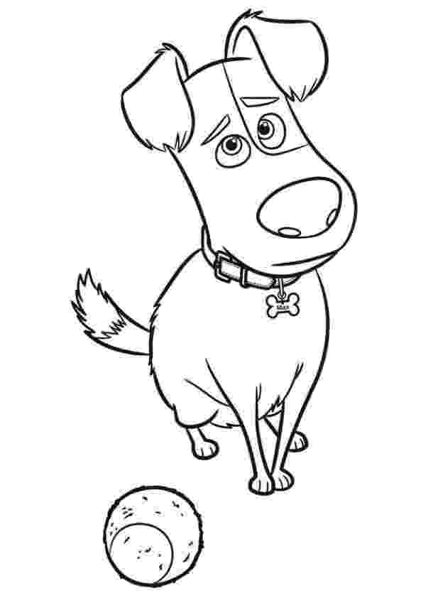 secret life of pets printables the secret life of pets coloring pages birthday printable pets printables life of secret
