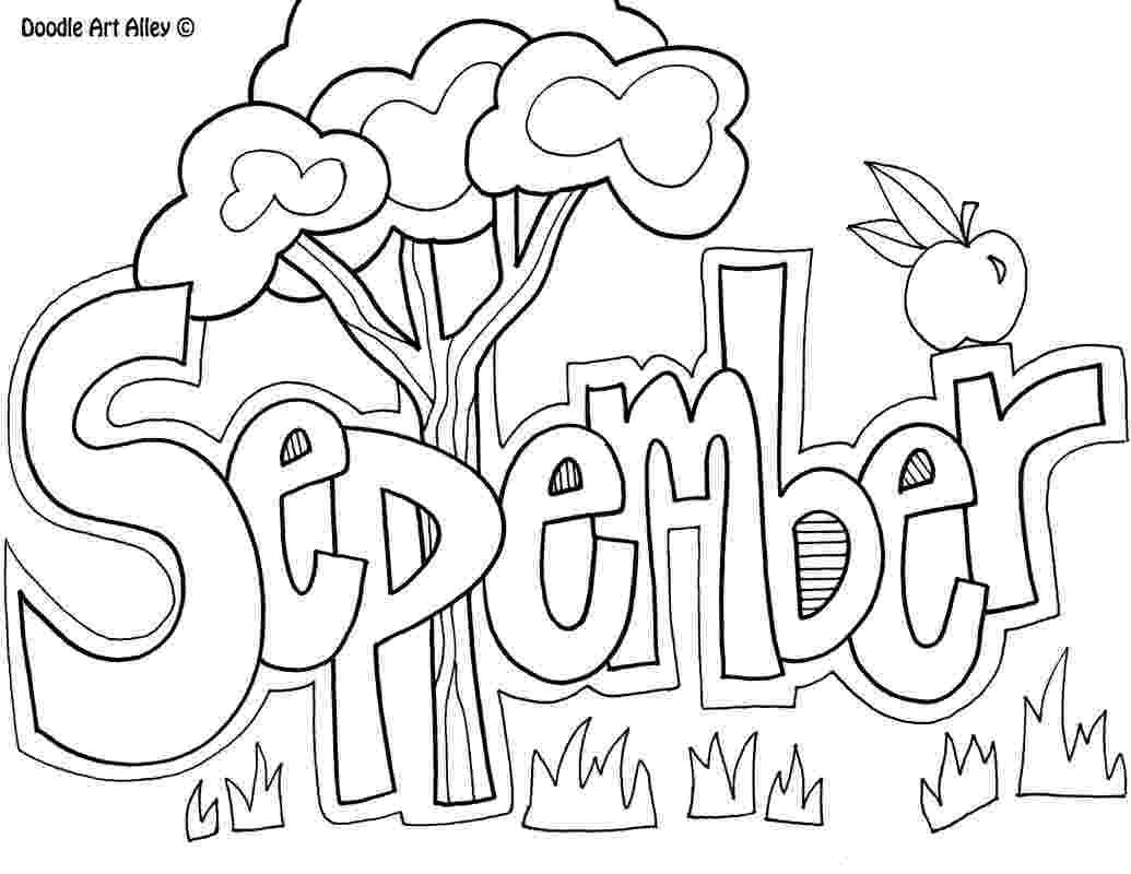 september coloring pages september coloring pages to download and print for free september coloring pages