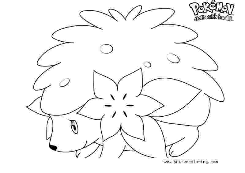 shaymin pokemon coloring pages shaymin sky form lineart by fttsunami on deviantart pokemon shaymin coloring pages
