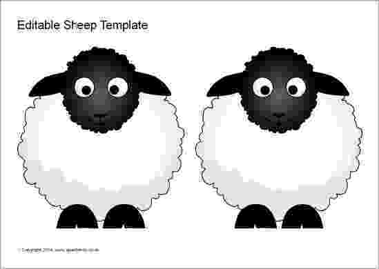 sheep printable 38 best images about sheep eid on pinterest favor boxes printable sheep