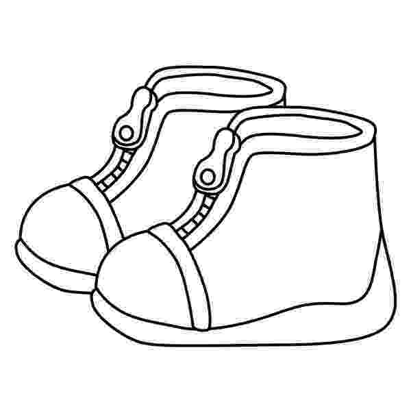 shoes for coloring cute shoes for kids coloring page coloring sky shoes for coloring