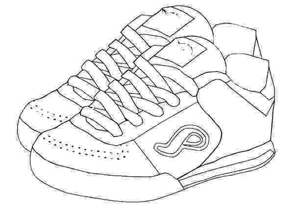 shoes for coloring old shoes drawing at getdrawingscom free for personal shoes coloring for