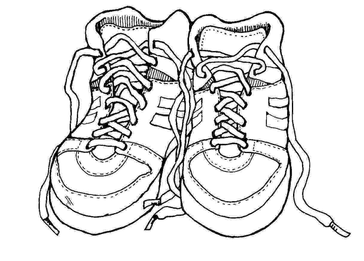 shoes for coloring shoe coloring page shoes coloring pages for adults coloring for shoes