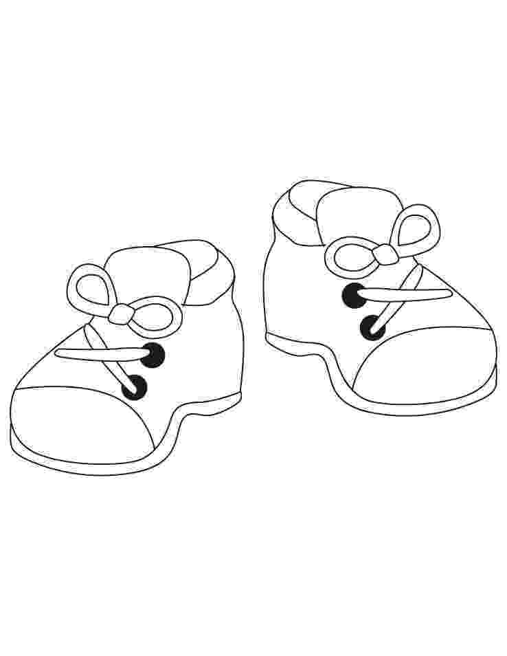 shoes for coloring shoes coloring pages getcoloringpagescom for coloring shoes
