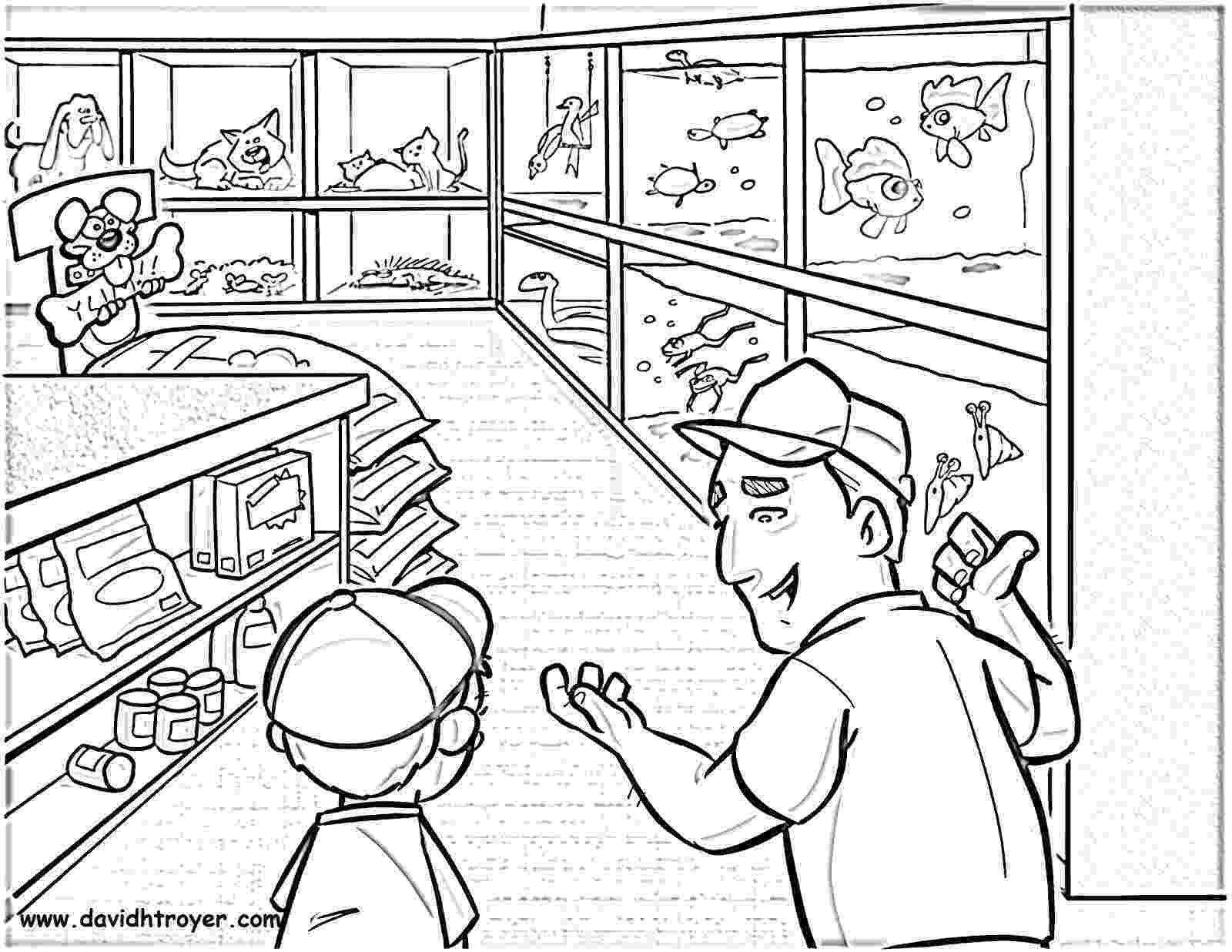 shop coloring page 20 best littlest pet shop coloring pages images on shop page coloring