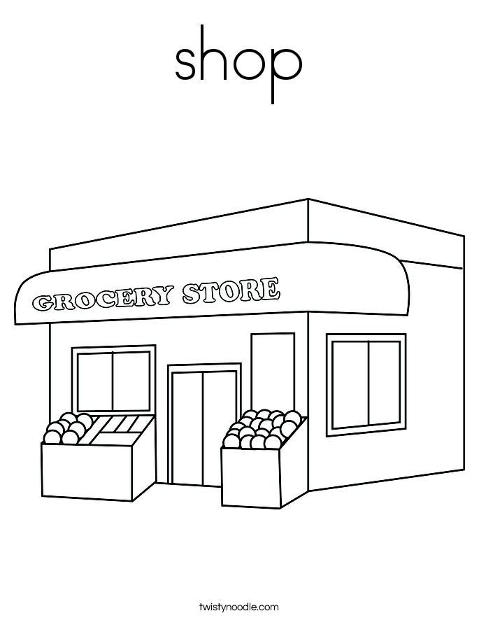 shop coloring page coffee shop coloring page in 2019 coloring pages coffee coloring page shop
