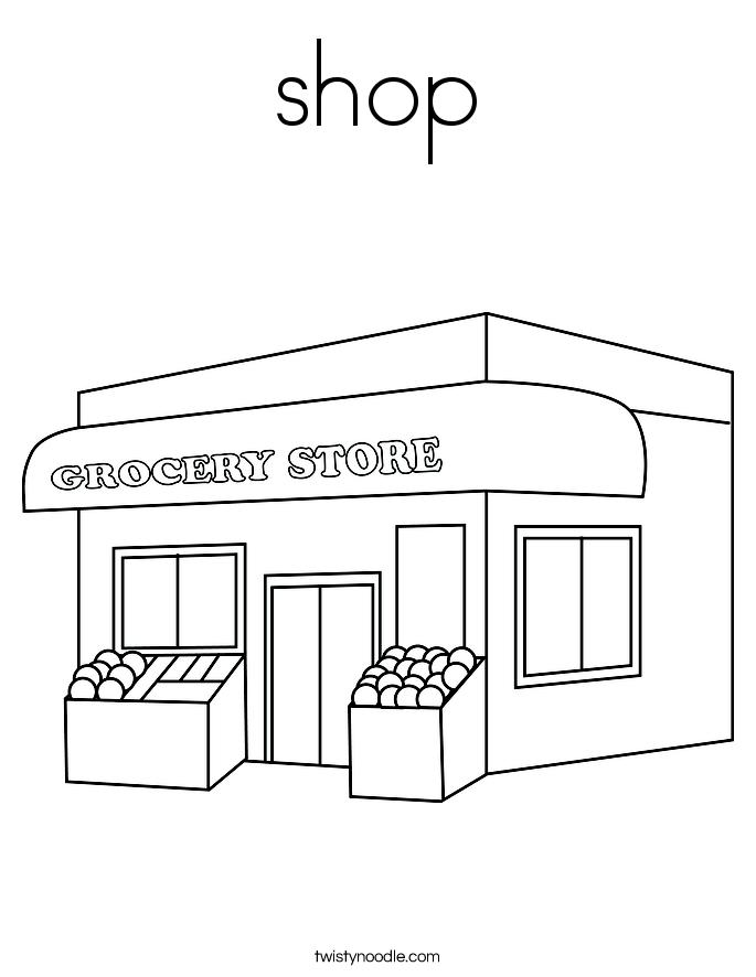 shop coloring page coffee shop coloring page in 2019 coloring pages coffee coloring page shop
