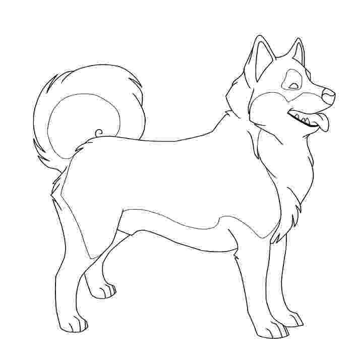siberian husky coloring pages siberian husky coloring pages coloring home coloring siberian husky pages