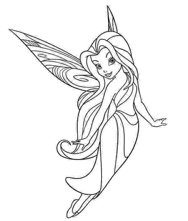 silvermist coloring pages disney fairies coloring pages 3 disneyclipscom pages coloring silvermist