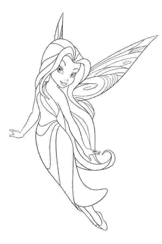 silvermist coloring pages silvermist drawing at getdrawingscom free for personal silvermist pages coloring