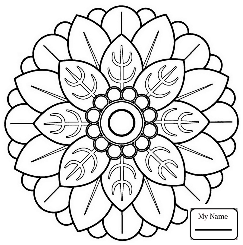 simple mandalas to color colouring books and pages mandalas to color simple