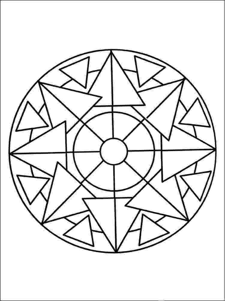 simple mandalas to color the 25 best simple mandala ideas on pinterest simple simple to color mandalas