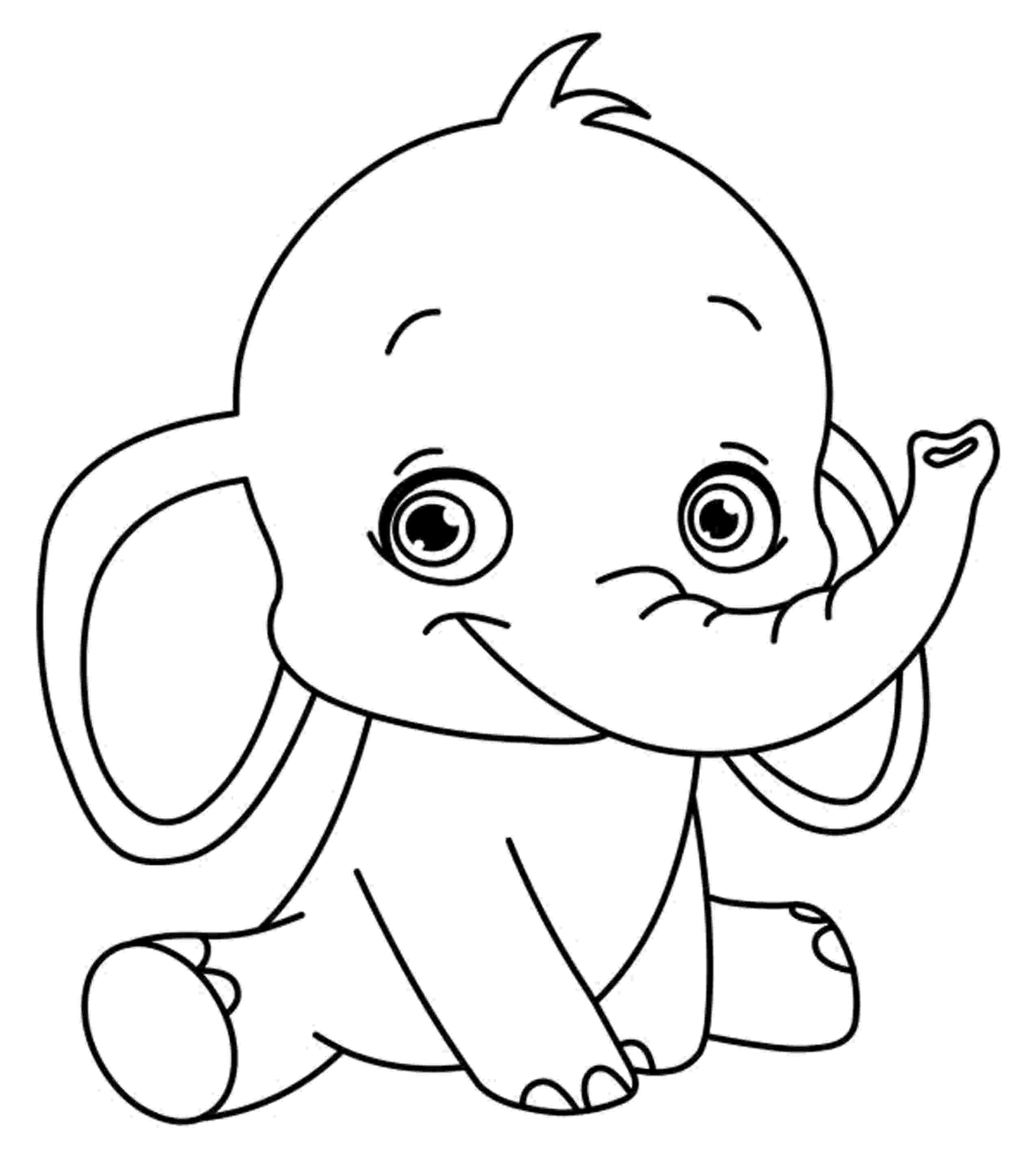 simple pictures to colour coloring pages for 3 4 years old easy coloring pages colour to pictures simple