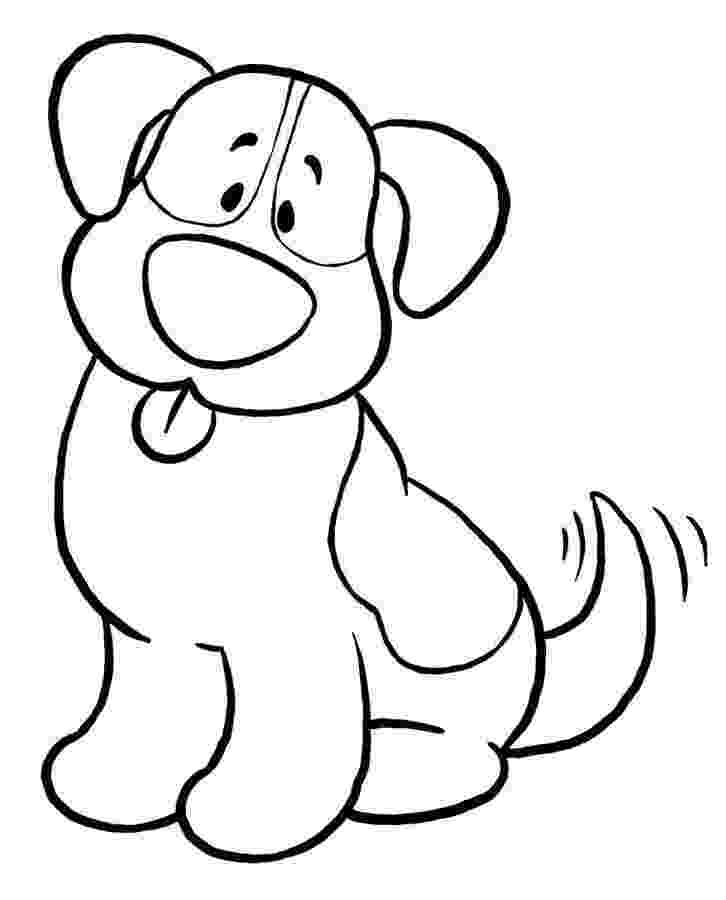 simple pictures to colour simple coloring pages to download and print for free colour to simple pictures