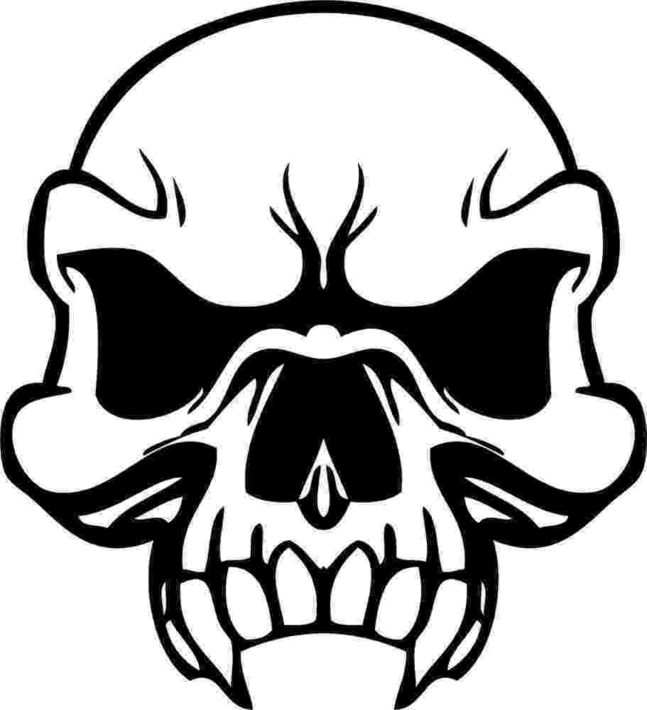 skulls coloring pages 28 skull coloring pages for kids print color craft coloring pages skulls