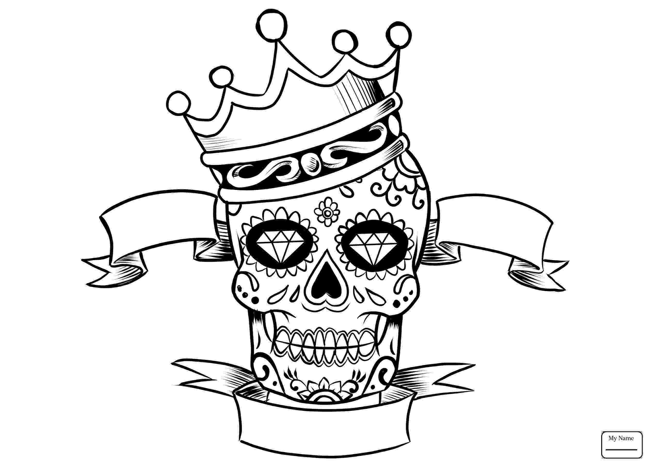 skulls coloring pages skull coloring pages for adults best coloring pages for kids skulls coloring pages