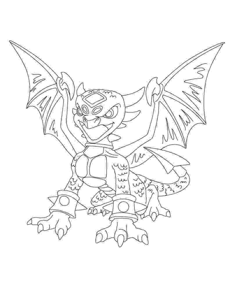 skylander giants coloring pages printable skylander giants coloring pages for kids skylander coloring pages giants