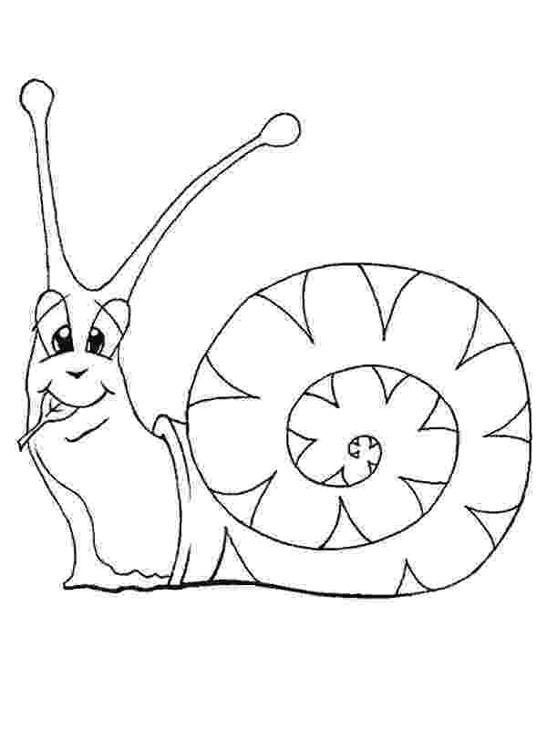 snail pictures to color snail coloring page 1 treehutin to pictures color snail