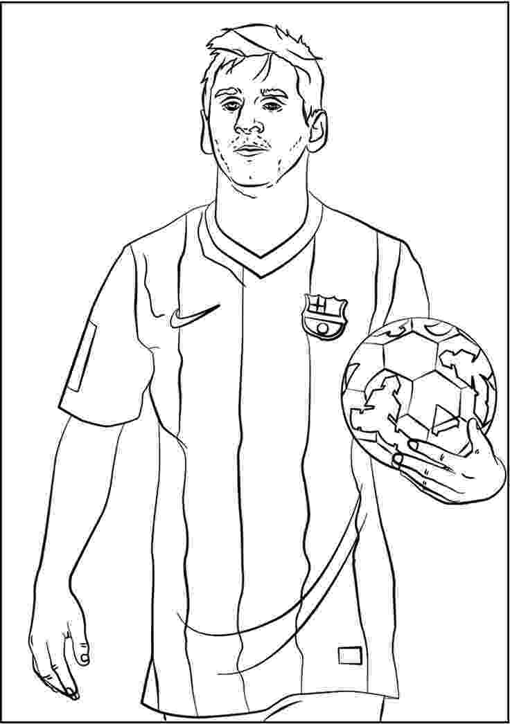 soccer player colouring pages 60 best sport coloring page images on pinterest adult player colouring soccer pages