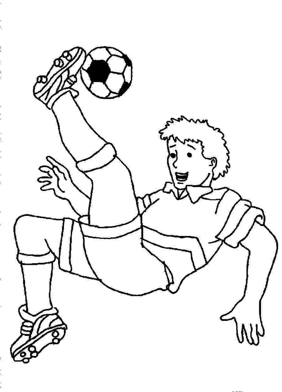 soccer player colouring pages minion soccer player coloring pages wecoloringpage pages colouring player soccer