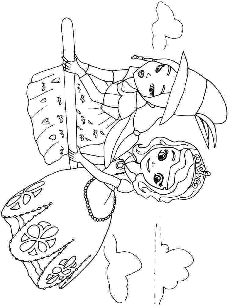 sofia the first colouring pages 137 best images about sofia on pinterest disney sofia the first colouring sofia pages