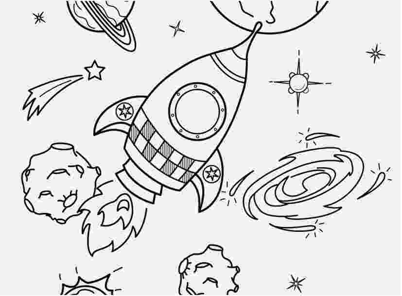 solar system for coloring free printable solar system coloring pages for kids for system coloring solar 1 1