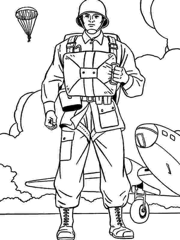 soldier coloring page soldier coloring pages coloring pages to download and print page soldier coloring