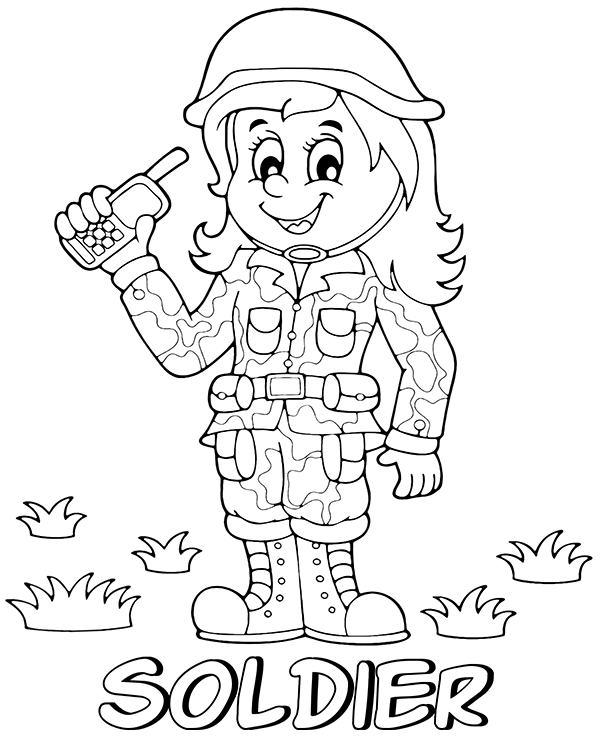 soldier coloring pages to print free lady soldier coloring page sheet pages to soldier coloring print