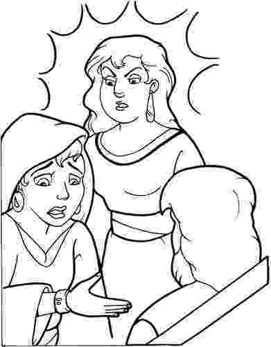 solomon asks for wisdom coloring page httpwwwbiblekidseuanticotestamentosolomonsolomon solomon page coloring for asks wisdom