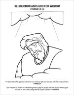 solomon asks for wisdom coloring page solomon asks for wisdom coloring page supercoloringcom for solomon wisdom page asks coloring
