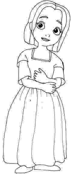 sophie the first coloring pages 11 princess sofia printable coloring pages sofia the first pages the coloring sophie