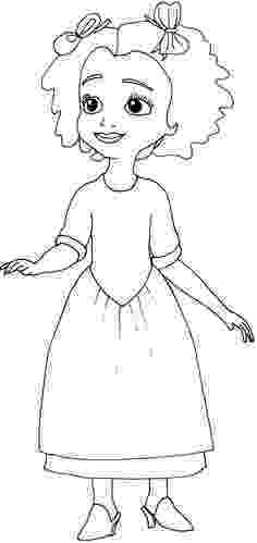 sophie the first coloring pages princess sofia coloring page free sofia the first sophie the coloring first pages