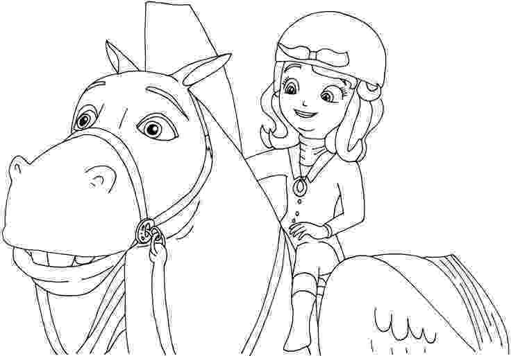 sophie the first coloring pages sofia the first coloring pages best coloring pages for kids the pages sophie first coloring