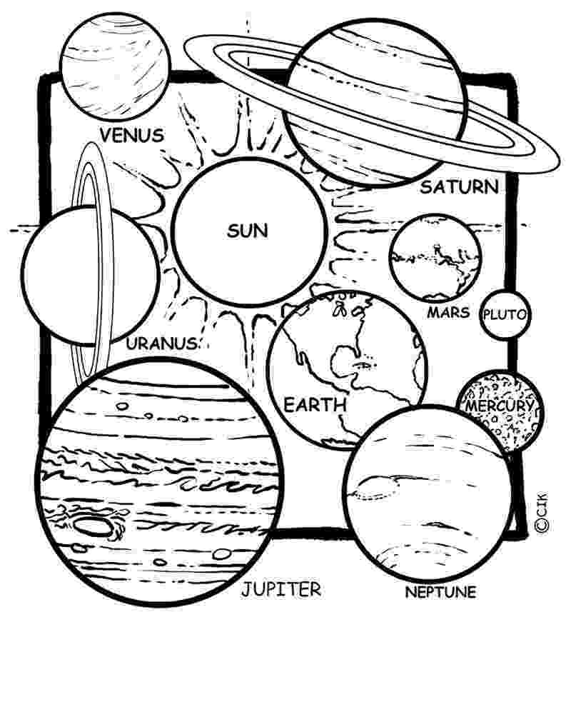 space coloring pages free printable outer space coloring pages getcoloringpagescom printable space pages coloring free