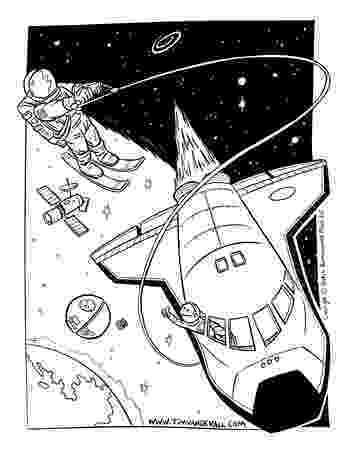 space shuttle coloring pages space shuttle facts for kids science printables coloring shuttle space pages