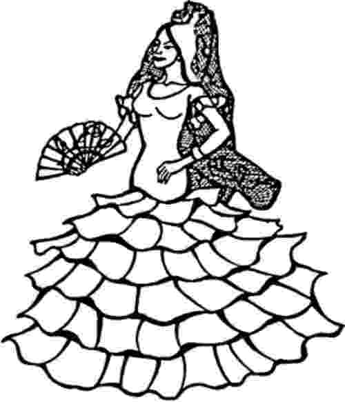 spain coloring pages spanish coloring pages for kids gtgt disney coloring pages pages coloring spain