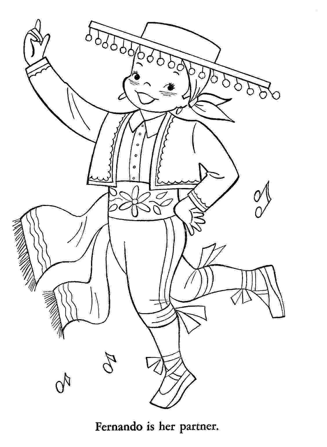 spain coloring pages spanish coloring pages to download and print for free coloring spain pages
