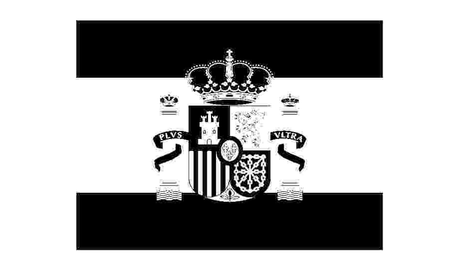 spain flag emblem coloring page spain flag emblem coloring page thousand of the best emblem spain coloring flag page