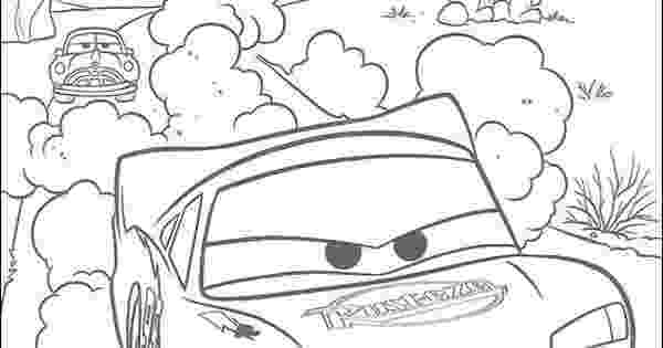 speed mcqueen coloring pages cars colouring in pages activities games for em and mcqueen coloring pages speed