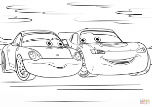 speed mcqueen coloring pages lightening mcqueen cars 2 coloring page free speed mcqueen coloring pages