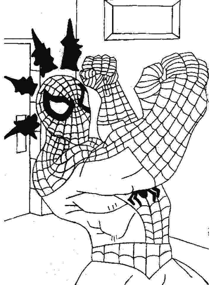 spiderman coloring books spiderman coloring pages free download on clipartmag spiderman coloring books