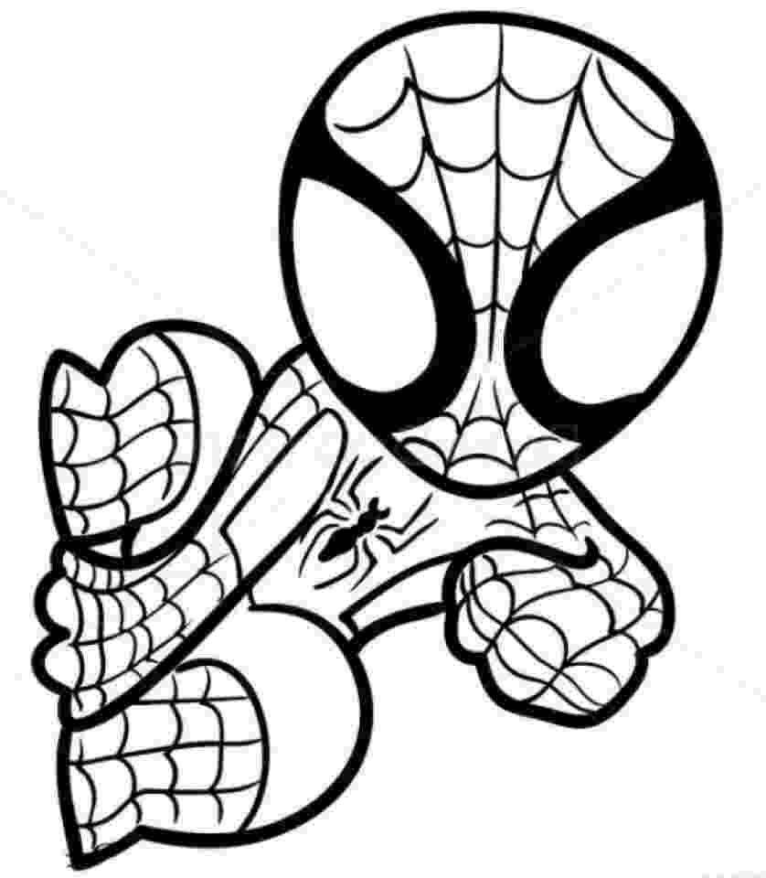 spiderman coloring pages free spiderman coloring page download for free print spiderman free pages coloring
