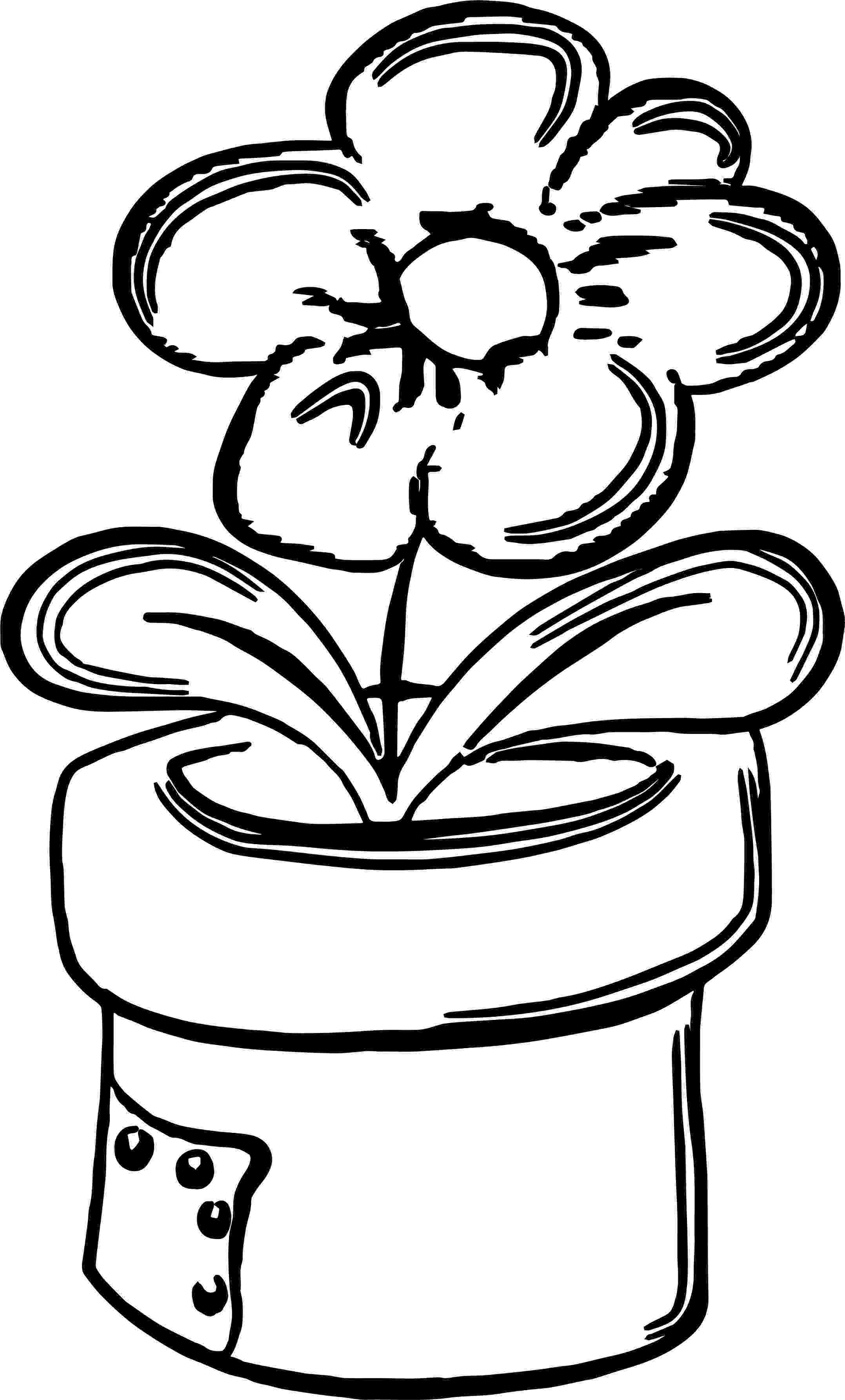 spring flower coloring pages printable spring coloring pages spring flower pages coloring
