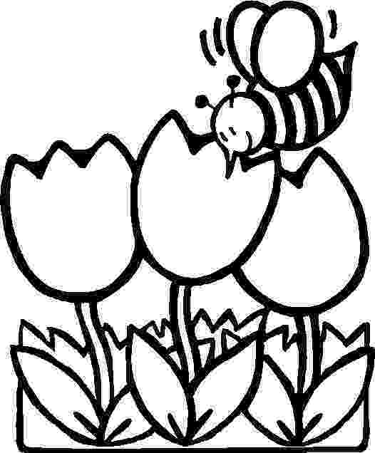 spring flower coloring pages printable spring flower coloring pages best coloring pages coloring spring flower