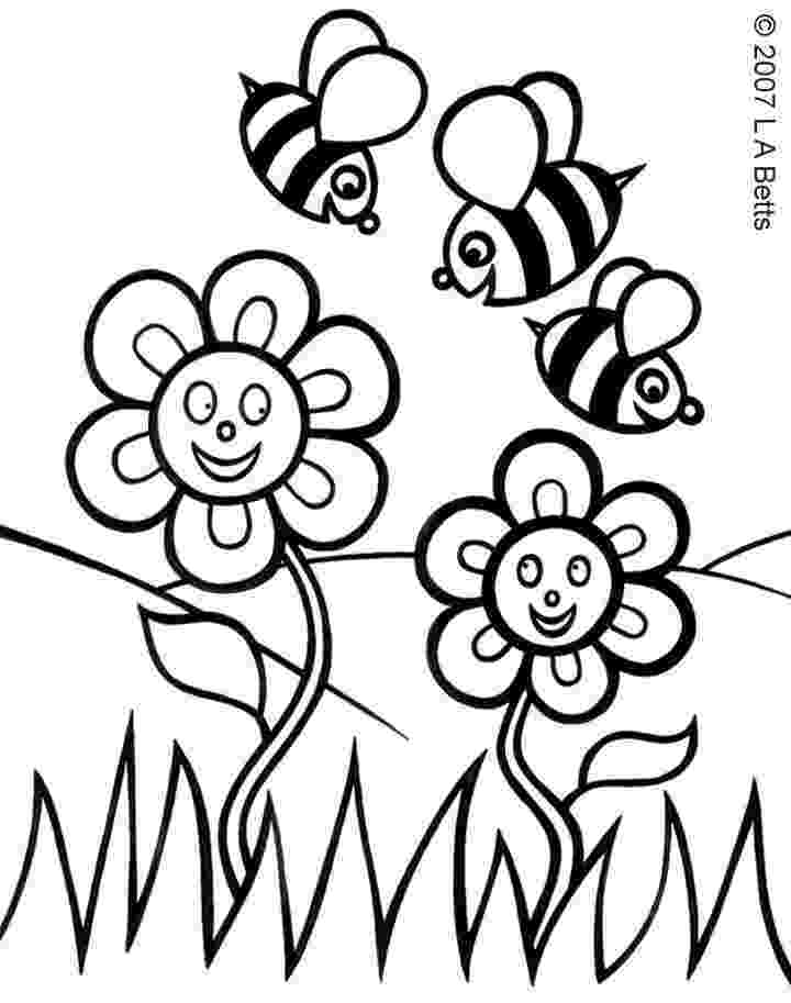 spring flowers coloring pages to print spring flowers coloring page crayolacom pages to coloring flowers print spring