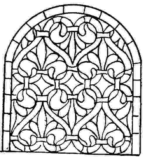 stained glass pictures to color 21 stained glass coloring pages church window printables color stained pictures glass to