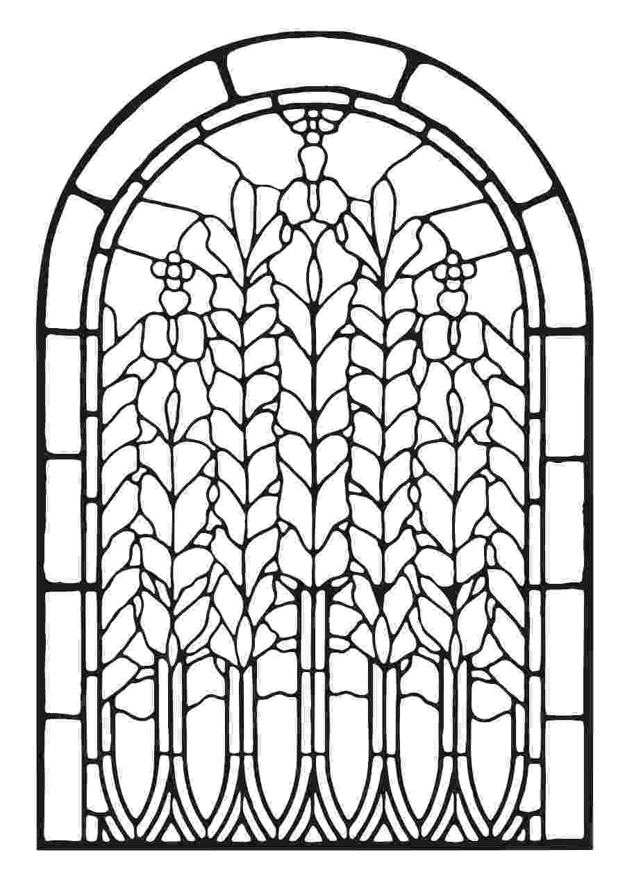stained glass pictures to color 55 best images about icolor quotstained glass windowsquot on glass color pictures stained to