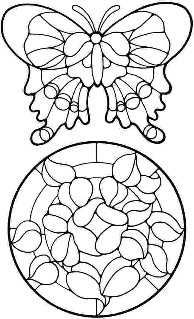 stained glass pictures to color medieval stained glass coloring pages coloring home to stained color glass pictures