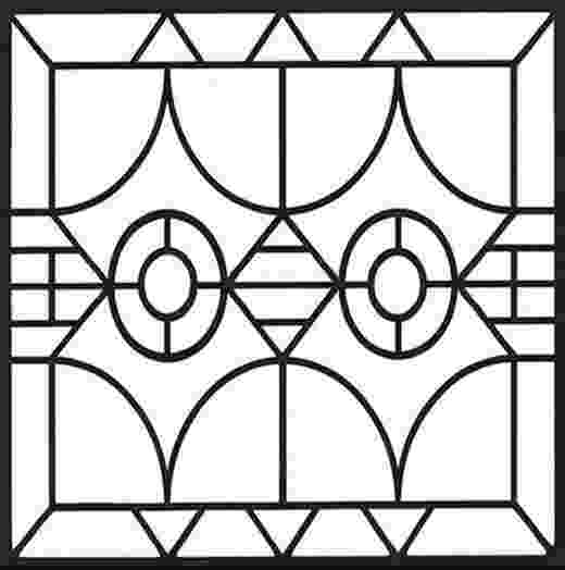 stained glass pictures to color stained glass coloring pages coloringpagesabccom glass pictures to stained color
